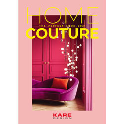 Kare Design - Каталог HOME COUTURE, коллекция Каталог